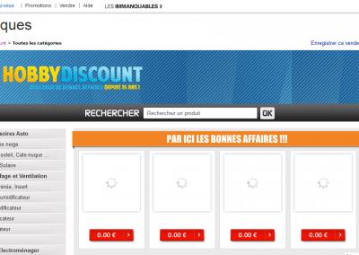 Hobby Discount